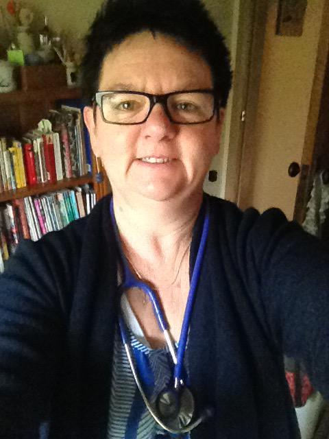 #Australian #nursesunite #NursesShareYourStethoscopes #nohealthwithoutmentalhealth